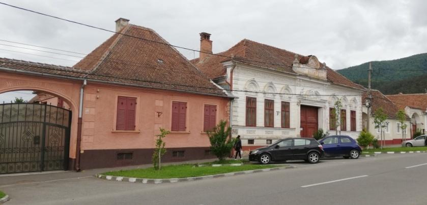 Codlea Romania 01