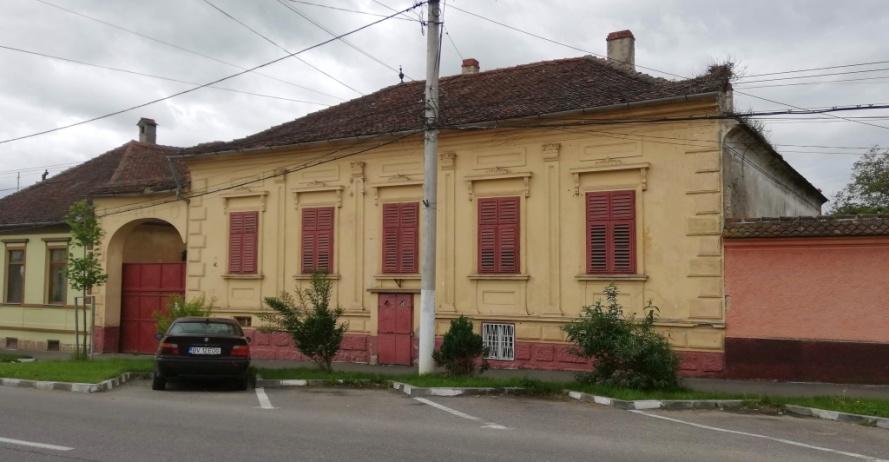 Codlea Romania 02
