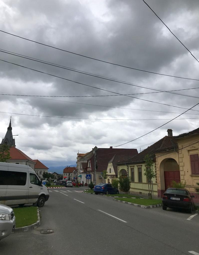 Codlea Romania 03