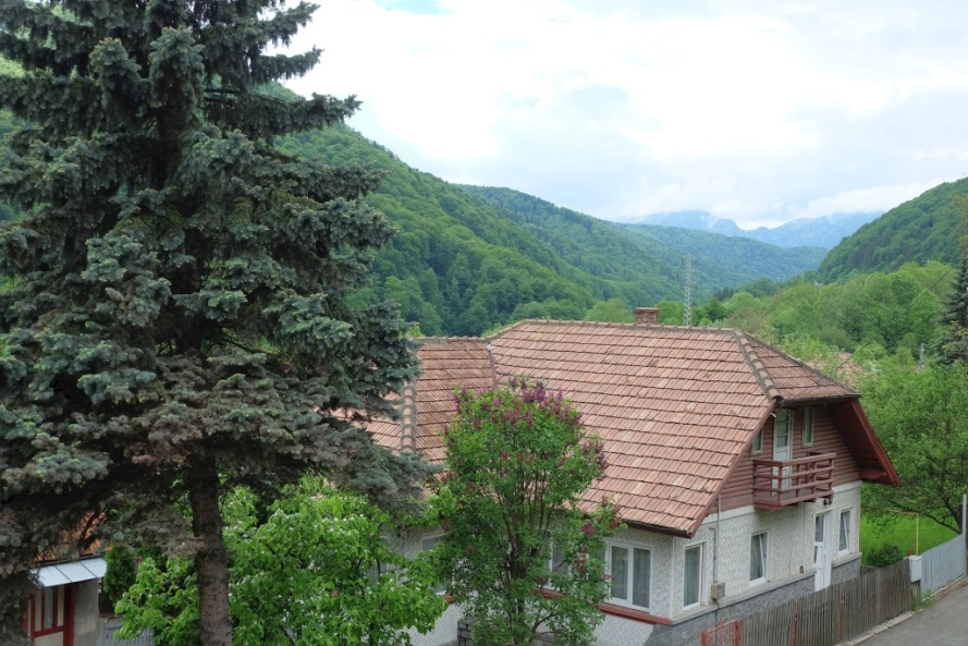 Road Works Romania 02